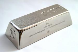 Altra ottima possibilità rispetto all'acquisto d'oro