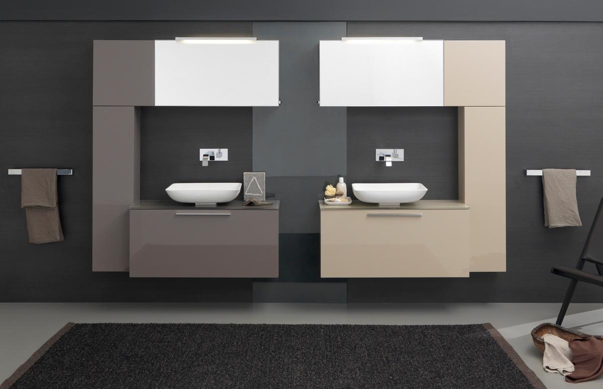 Come scegliere i giusti arredamenti per il bagno - Arredo bagno design ...