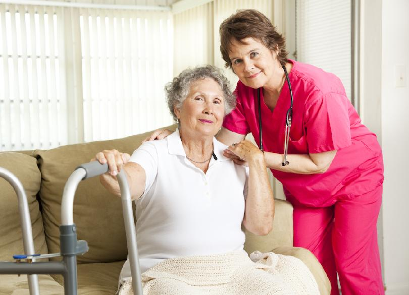 sanità a domicilio
