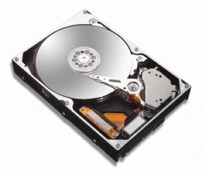 recuperare i dati da un hard disk