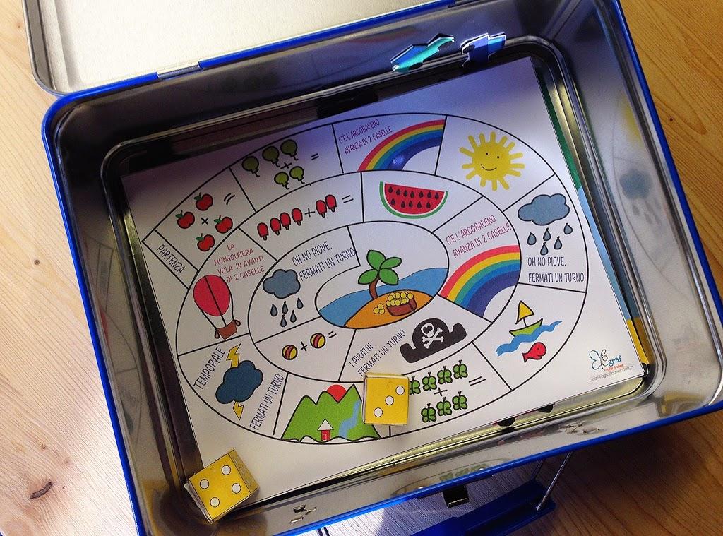 magneti giochi per bambini