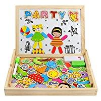 Vendita giochi magnetici per bambini