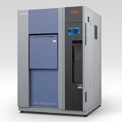 camera shock termico Espec TSA