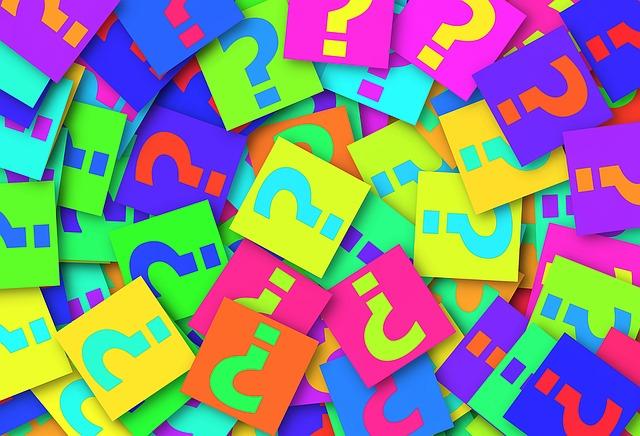 interrogativi sul senso vita